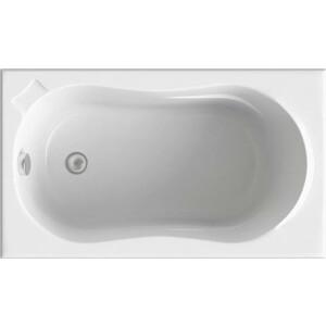 Акриловая ванна BAS Кэмерон 120х70 с каркасом стандарт плюс, без гидромассажа (В 00018)