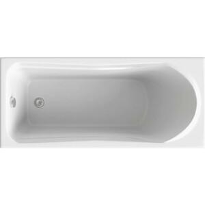 цена на Акриловая ванна BAS Мальта 170х75 с каркасом, без гидромассажа (В 00023)