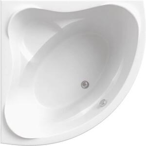 Акриловая ванна BAS Модена 150х150 с каркасом, без гидромассажа (В 00025)