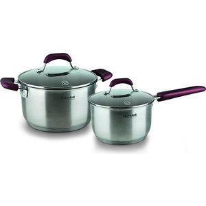 Набор посуды 4 предметов Rondell Bojole (RDS-821)
