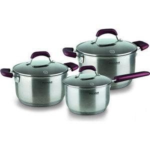 Набор посуды 6 предметов Rondell Bojole (RDS-823)