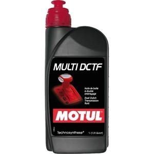 Трансмиссионное масло MOTUL Multi DCTF 1 л