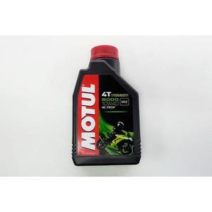 Моторное масло MOTUL 5000 4T 10W-40 1 л цена 2017