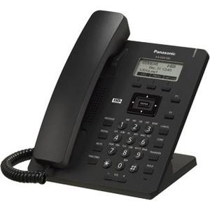 SIP-телефон Panasonic KX-HDV100RUB телефон