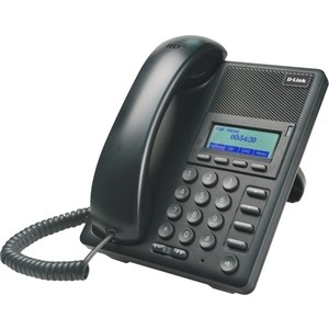 IP-телефон D-Link DPH-120SE/F1A ip телефон d link dph 150s f