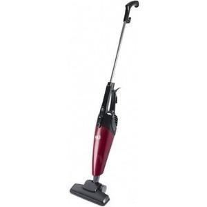 Вертикальный пылесос Arnica Merlin Pro, черно-красный киянка fit it 45495