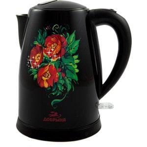 Чайник электрический Добрыня DO-1215
