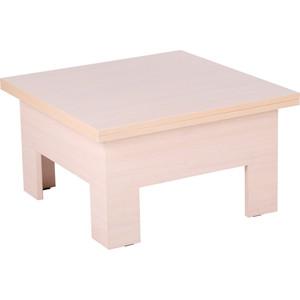 Стол-трансформер Levmar Basic LT складной журнальный стол хай тек levmar cross gl белый глянец