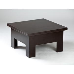Стол-трансформер Levmar Basic WE складной журнальный стол хай тек levmar cross gl белый глянец