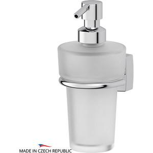 Дозатор для жидкого мыла FBS Esperado хром (ESP 009) стоимость