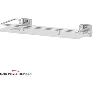 Полка стеклянная FBS Esperado 30 см, хром (ESP 013)