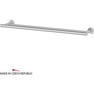 Полотенцедержатель FBS Vizovice двойной 70 см, хром (VIZ 038)