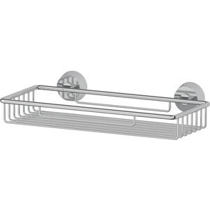 Полка-решетка FBS Vizovice 30 см, хром (VIZ 049)