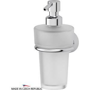 Дозатор для жидкого мыла FBS Nostalgy хром (NOS 009)