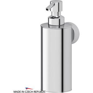Дозатор для жидкого мыла FBS Nostalgy хром (NOS 011) дозатор жидкого мыла fbs vizovice viz 011