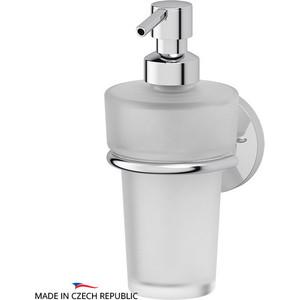 Дозатор для жидкого мыла FBS Standard хром (STA 009) стоимость