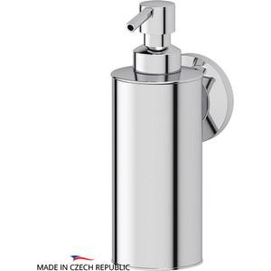 Дозатор для жидкого мыла FBS Standard хром (STA 011) дозатор жидкого мыла fbs vizovice viz 011
