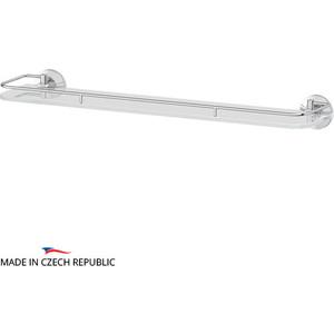 Полка стеклянная FBS Standard 60 см, хром (STA 016)