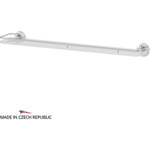 Полка стеклянная FBS Standard 70 см, хром (STA 017)
