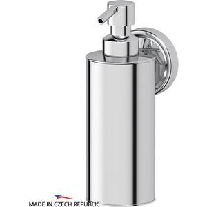 Дозатор для жидкого мыла FBS Ellea хром (ELL 011) дозатор для жидкого мыла fbs ellea хром ell 009