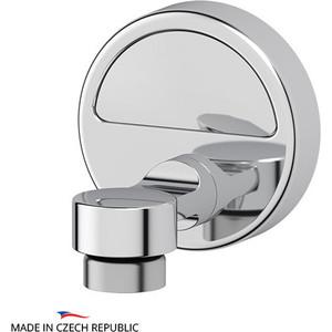 лучшая цена Мыльница магнитная FBS Luxia хром (LUX 005)