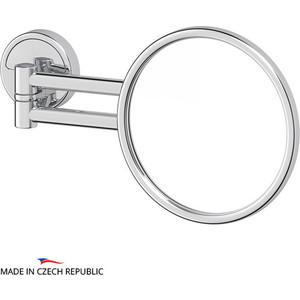 Зеркало косметическое FBS Luxia хром (LUX 020)