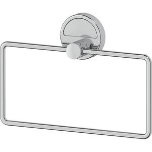 Полотенцедержатель FBS Luxia кольцо, хром (LUX 022)