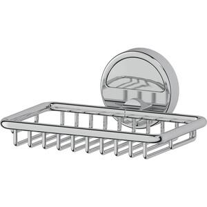 Мыльница-решетка FBS Luxia хром (LUX 050)