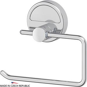 Держатель туалетной бумаги FBS Luxia хром (LUX 056)