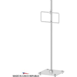 Полотенцедержатель FBS Universal хром (UNI 307)
