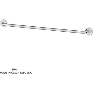 Полотенцедержатель Ellux Elegance 80 см, хром (ELE 025)