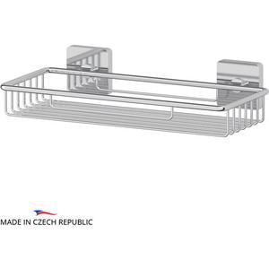 Полка-решетка Ellux Avantgarde 30 см, хром (AVA 014)