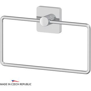 Полотенцедержатель Ellux Avantgarde кольцо хром (AVA 015)