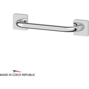 Полотенцедержатель Ellux Avantgarde 30 см, хром (AVA 020)