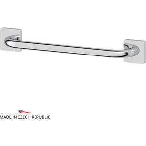 Полотенцедержатель Ellux Avantgarde 40 см, хром (AVA 021)