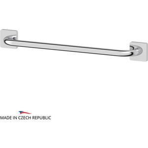 Полотенцедержатель Ellux Avantgarde 50 см, хром (AVA 022)