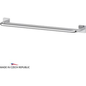 Полотенцедержатель Ellux Avantgarde 70 см, хром (AVA 028)