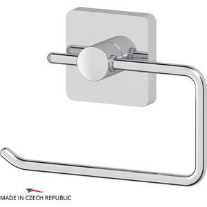 Держатель туалетной бумаги Ellux Avantgarde хром (AVA 065)