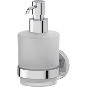 Дозатор для жидкого мыла Artwelle Harmonie хром (HAR 015)