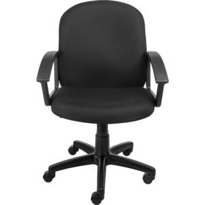 Кресло Алвест AV 203 PL (681) ткань 418 черная кресло алвест av 127 pl 681н mk эко кожа 220 коньяк