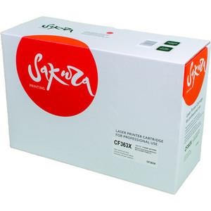 Картридж Sakura CF363X