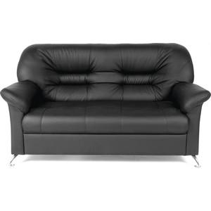 Диван Chairman Парм 1580х900х920 к/з Экотекс 3001 диван смк бонн 040 2х к з санторини 0421 красный