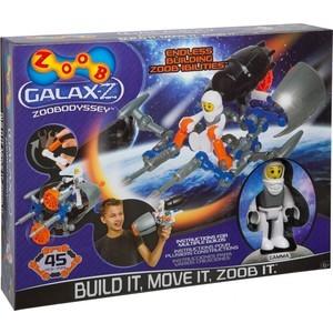 Конструктор Zoob Galax-z Odyssey (160220-3) конструктор zoob galax z lunar pathfinder 160210 3