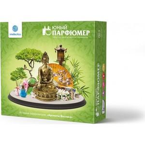 Игровой набор Инновации для детей Путешествие по ароматам Италия (713)