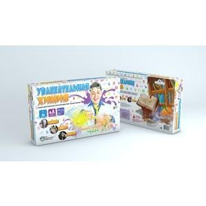 Игровой набор Инновации для детей Увлекательная химия (822)