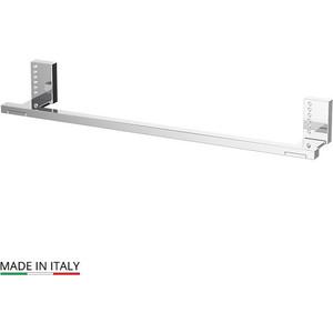 Полотенцедержатель Lineag Tiffany Lux 40 см, хром - стразы (TIF 908)
