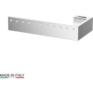 Светильник Lineag Tiffany Lux UN светодиодный, хром - стразы, LED 12V 3,5W (TIF 915)