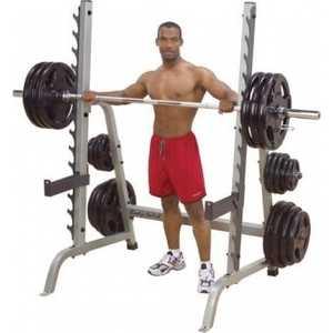 Рама для приседов Body Solid GPR-370 body solid gpr 378