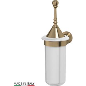 Ерш настенный 3SC Stilmar античная бронза (STI 524) туалетный ерш с крышкой напольный 3sc stilmar sti 530