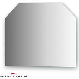 Зеркало FBS Prima 60х50 см, со шлифованной кромкой (CZ 0118) зеркало fbs prima 50х60 см со шлифованной кромкой вертикальное или горизонтальное cz 0116